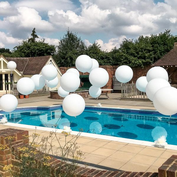 Pool Installations